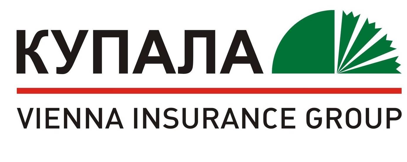 """Логотип страховой компании """"Купалы"""""""